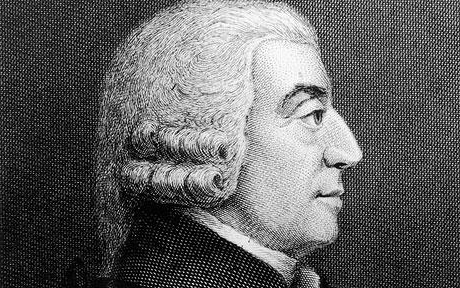 Happy birthday, Adam Smith – @ASI