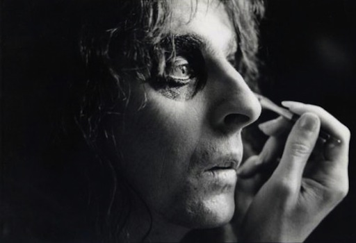 Songs for Sovereign Professionals: Hello, Hooray @RealAliceCooper