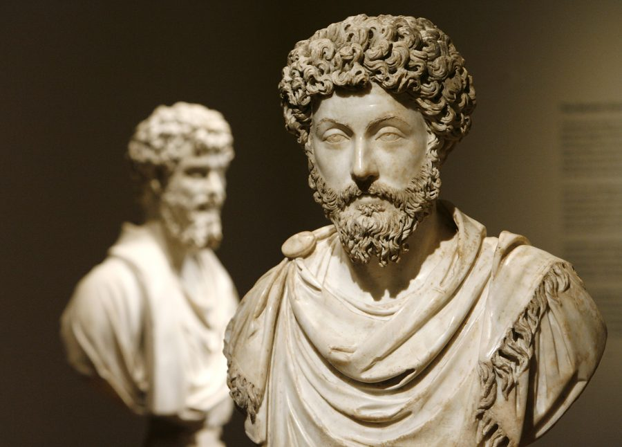 Marcus Aurelius – hero of the Sovereign Professional