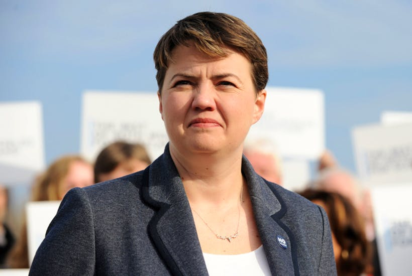 Rebooting the Conservatives? – @RuthDavidsonMSP