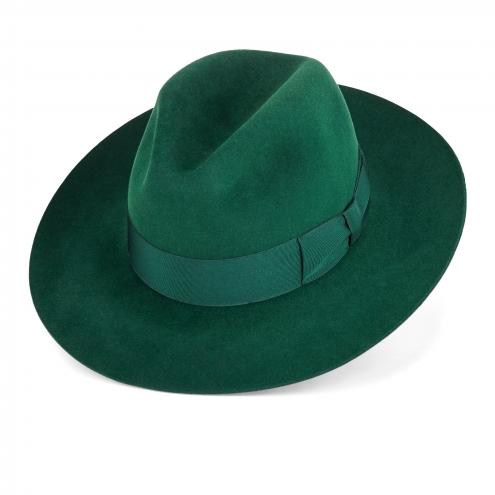 Hats for chaps –@GreyFoxBlog