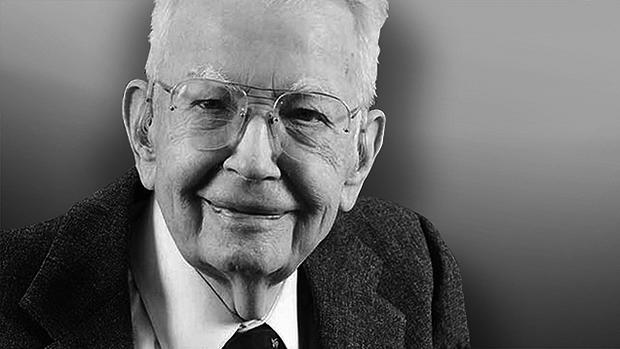 Ronald Coase – hero of the Sovereign Professional