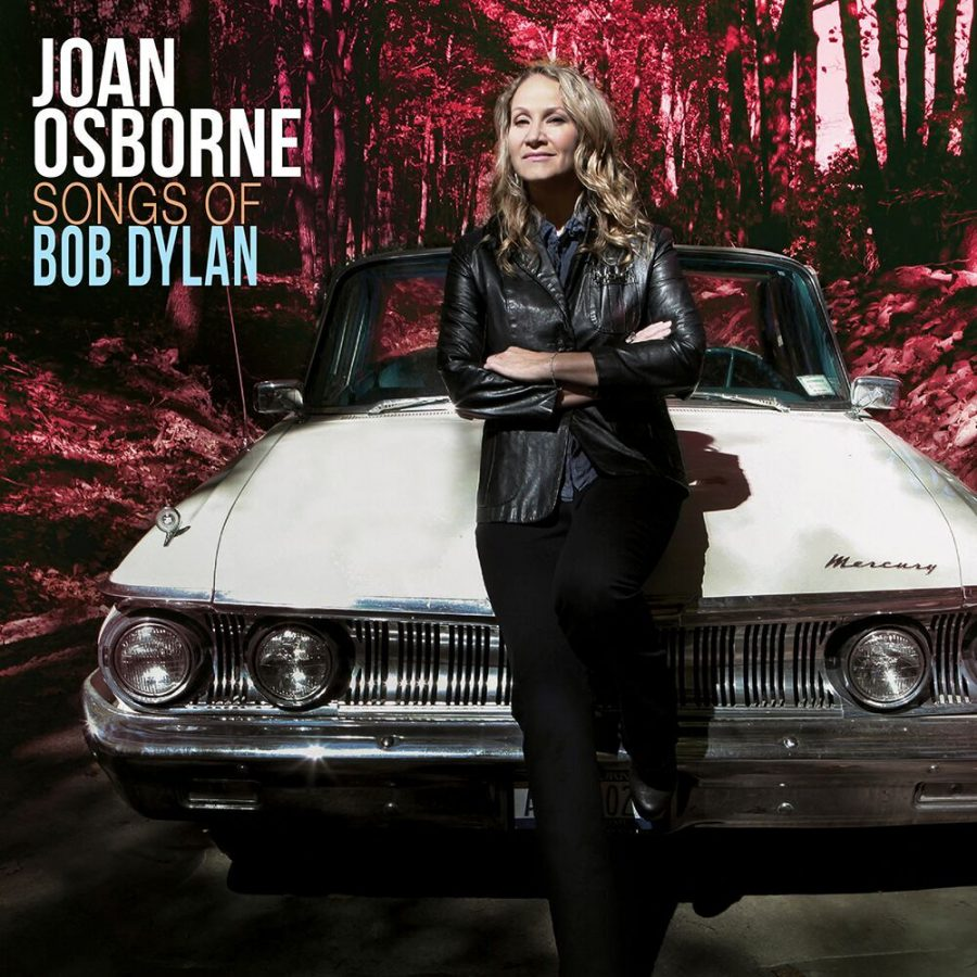Downtime: Songs of Bob Dylan by @joan_osborne