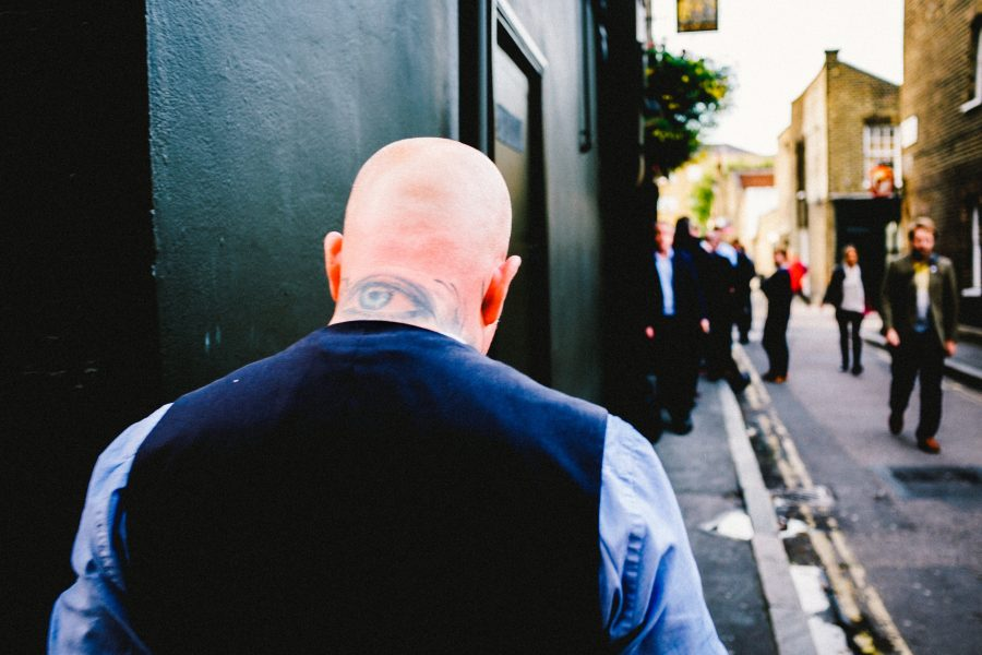 Tattoos for (self) managers – @execupundit