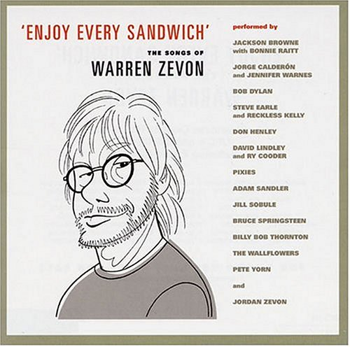 Songs for Sovereign Professionals: Lawyers, Guns and Money – Warren Zevon