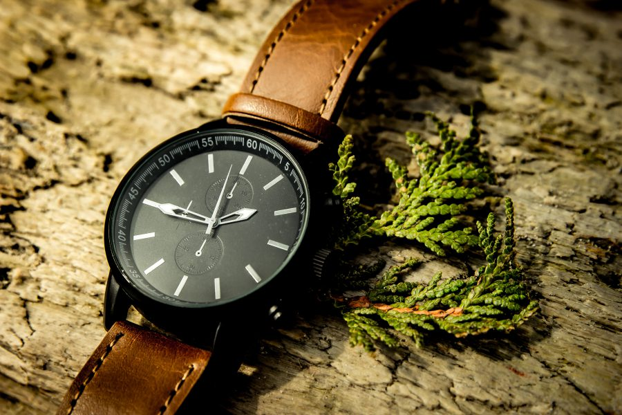 Five resources for elegant watch-wearing #workstyle #watches