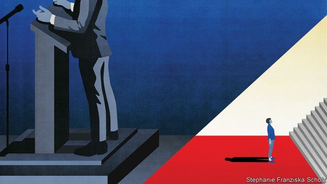 Reinventing Liberalism – TheEconomist