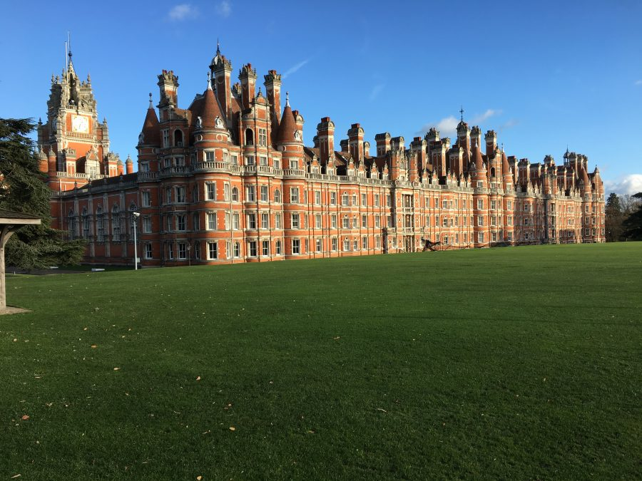 Annual Stoic Week – Royal Holloway, University ofLondon
