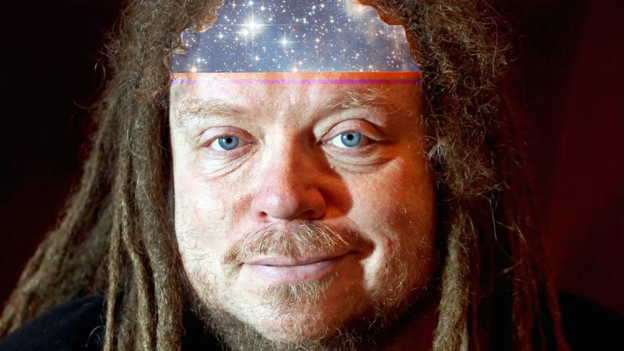 Is your social media addiction changing your perceptions – JaronLanier