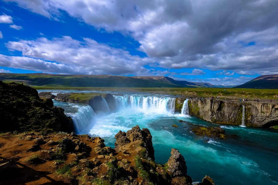Poetry: The Icelandic Language