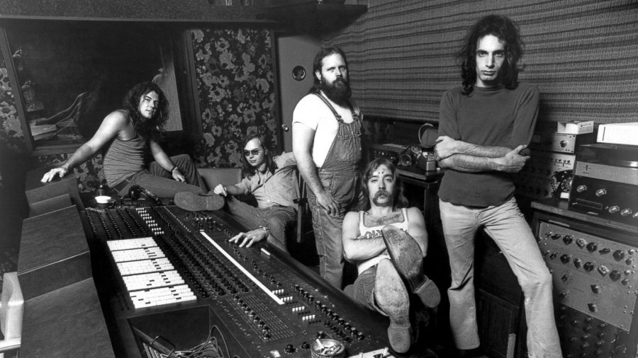 Steely Dan and the Renaissance Men