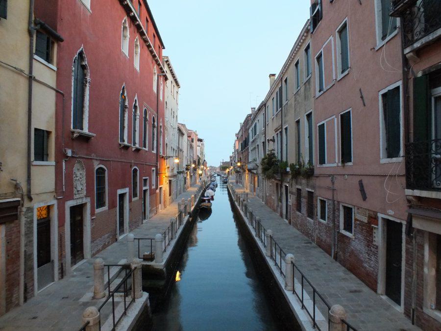 Death of Venice